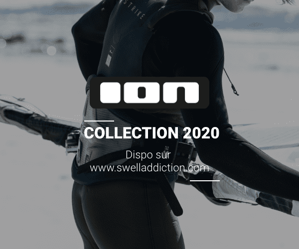 ION 2020 SwellAddiction